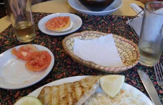 El Chiflon Restaurant