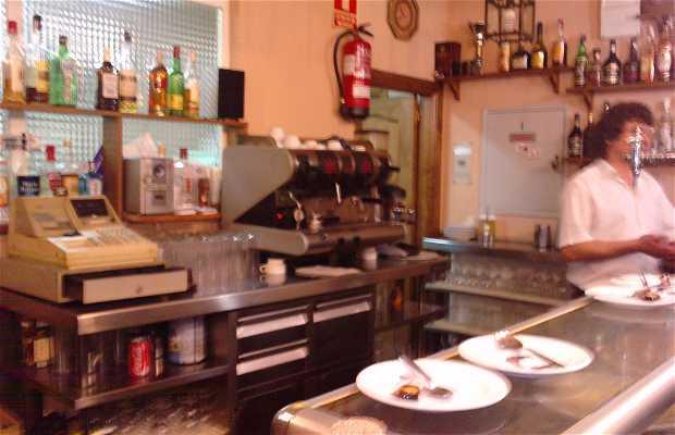Restaurante El Lagartijo