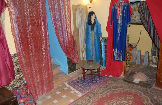 Museo Árabe Yusuf Al Burch