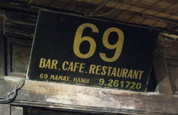 69 Bar Restaurant