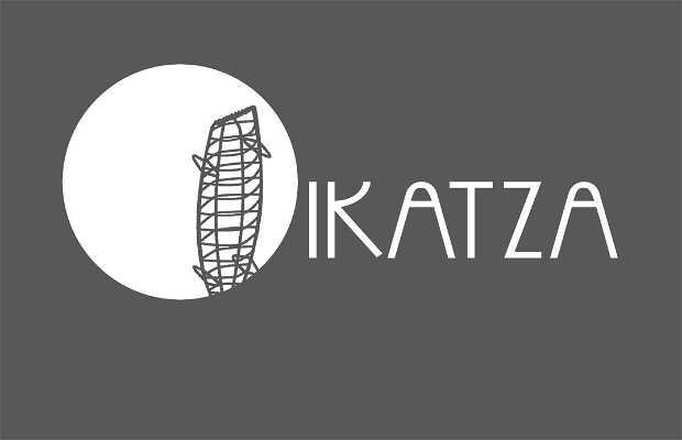 Asador Ikatza