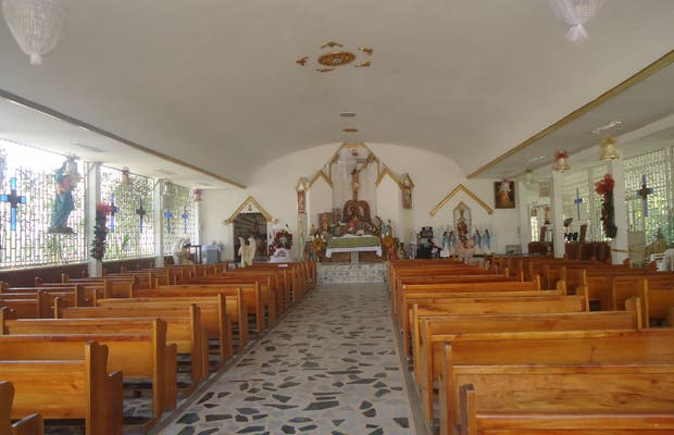 Parroquia de Nuestra Señora del Pilar