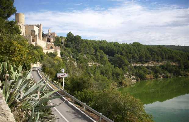 Castellet and La Gornal Castle
