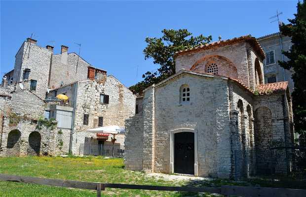 Cappella di Santa Maria Formosa