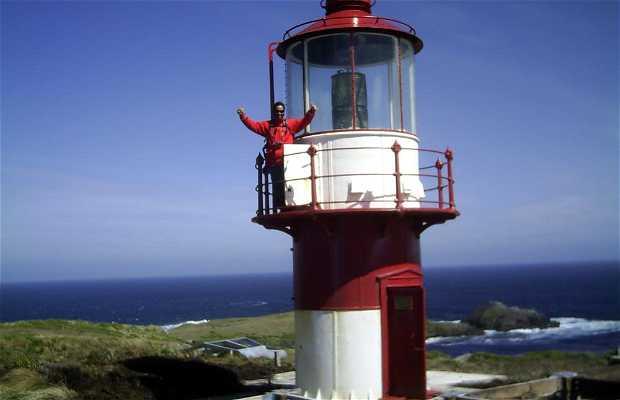 Faro del Cabo de Hornos
