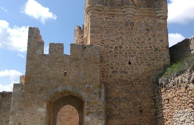 Berlanga Castle