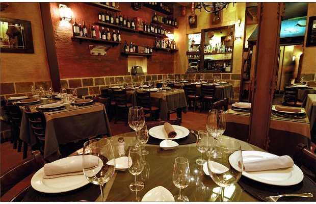 Aloque Restaurant