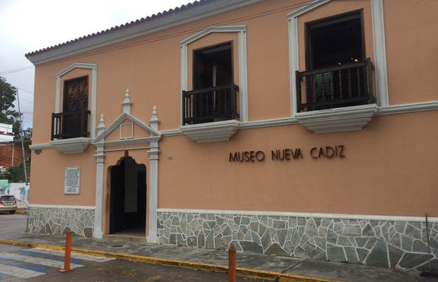 Museo Nueva Cádiz