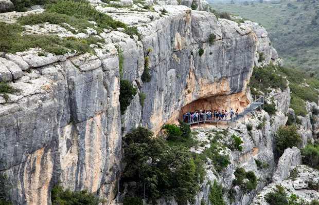 Barranco de la Valltorta