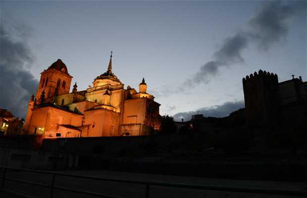 Iglesia de Santa María, Jerez de los Caballeros