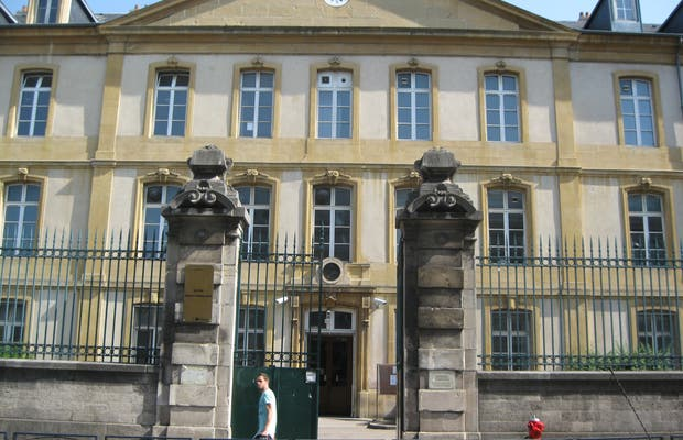 Liceo Henri Poincaré