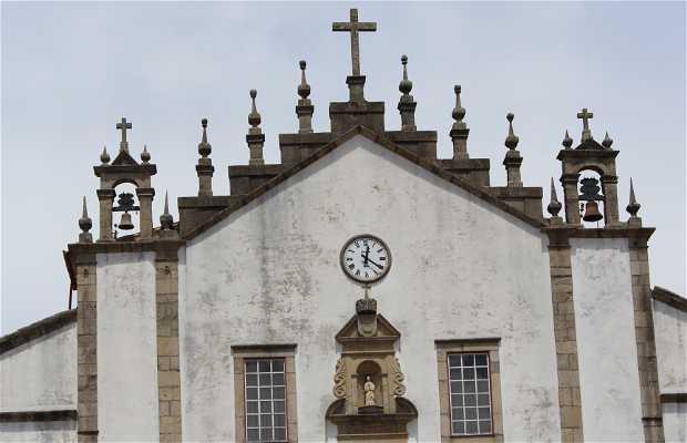 Eglise de la Miséricorde