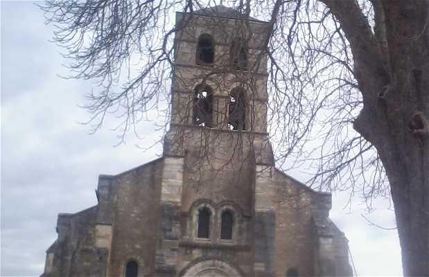 Visite de l'Église de Saint-Bonnet