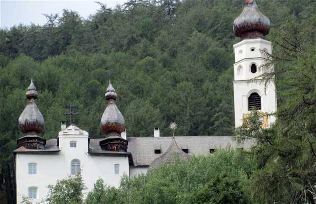 Abadia de Monte Maria