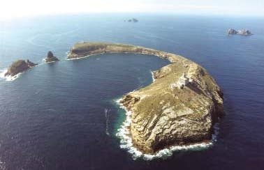 Parque Natural Islas Columbretes