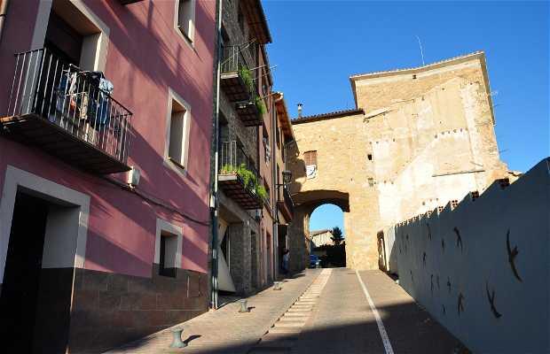 Portal de Santa Magdalena