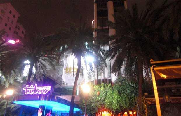 Titos Nightclub