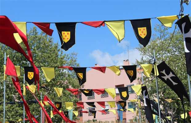 Feira Medieval de São Domingos de Rana