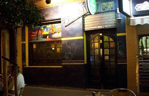 Bar Tranvia