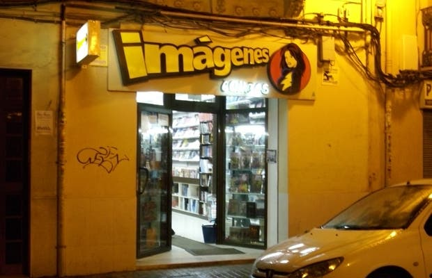 Imagenes comics