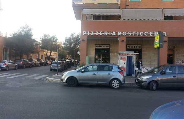Pizzeria Ferrara