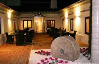 El Borbollón Restaurant