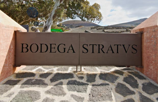 Bodegas Stratvs - FECHADO