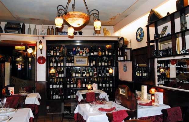 Restaurant La Tour Quimperl Ef Bf Bd