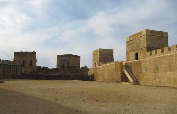 Alcalá de Guadaíra castle