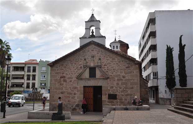 Ermitage de las Angustias