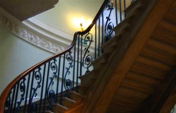 Somerset House (Casa de Somerset)