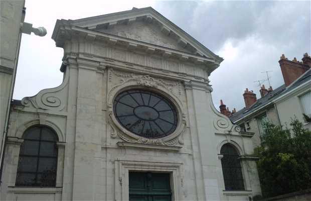Iglesia reformada