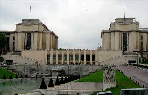 Palácio de Chaillot