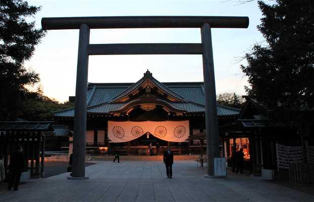 Templos en Tokyo