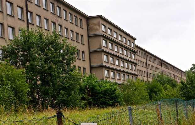 Edificio de Prora