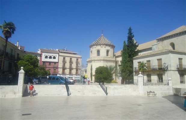 Plaza de San Miguel