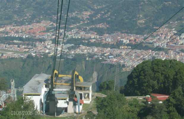 Teleférico de Mérida
