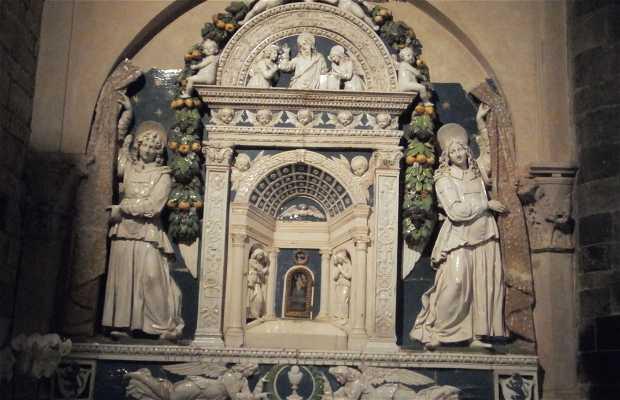 Chiesa di SS. Apostoli