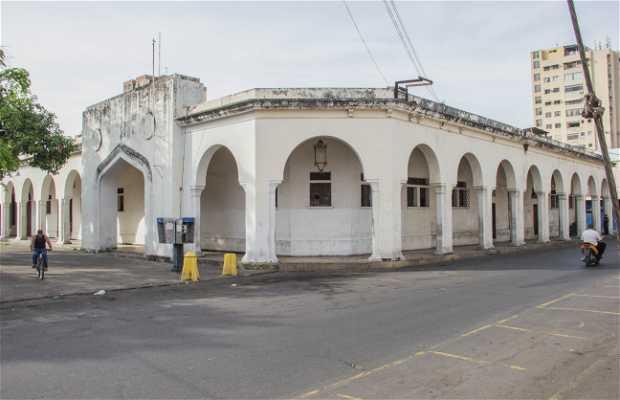 Museo de Antropología e Historia de Maracay