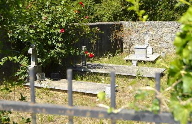 Cementerio de Tavera