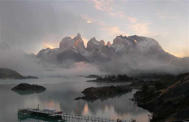 Parco Naturale di Torres del Paine