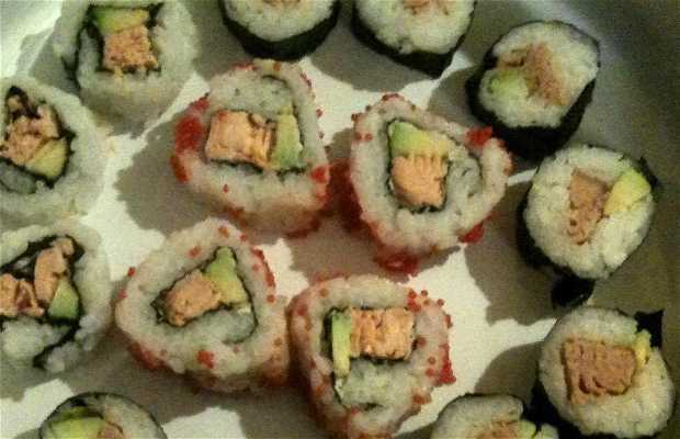 Sushi Itiban