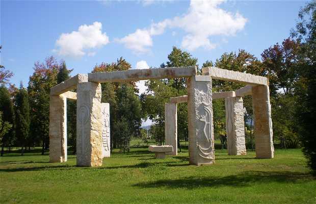 Parc Urbain de Mealhada