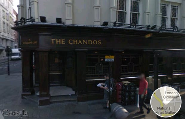 The Chandos