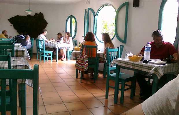 Restaurante Chipi Chipi