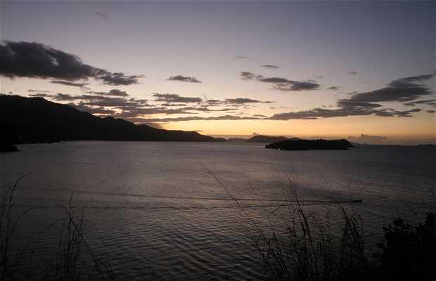 Bay of Mochima