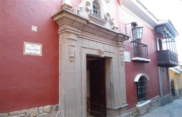 Museo Murillo