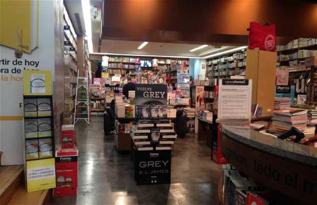 Libreria Porrúa