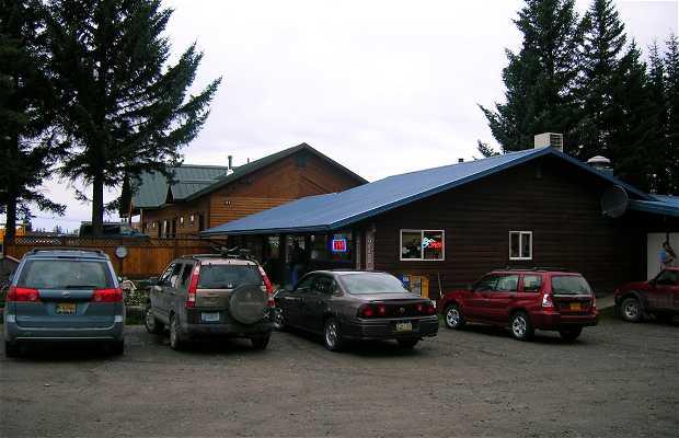 Restaurant Sourdough Express Cafe