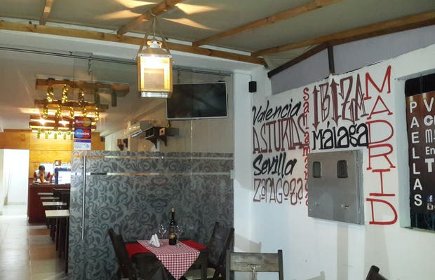 Restaurante Cataluña Bistro